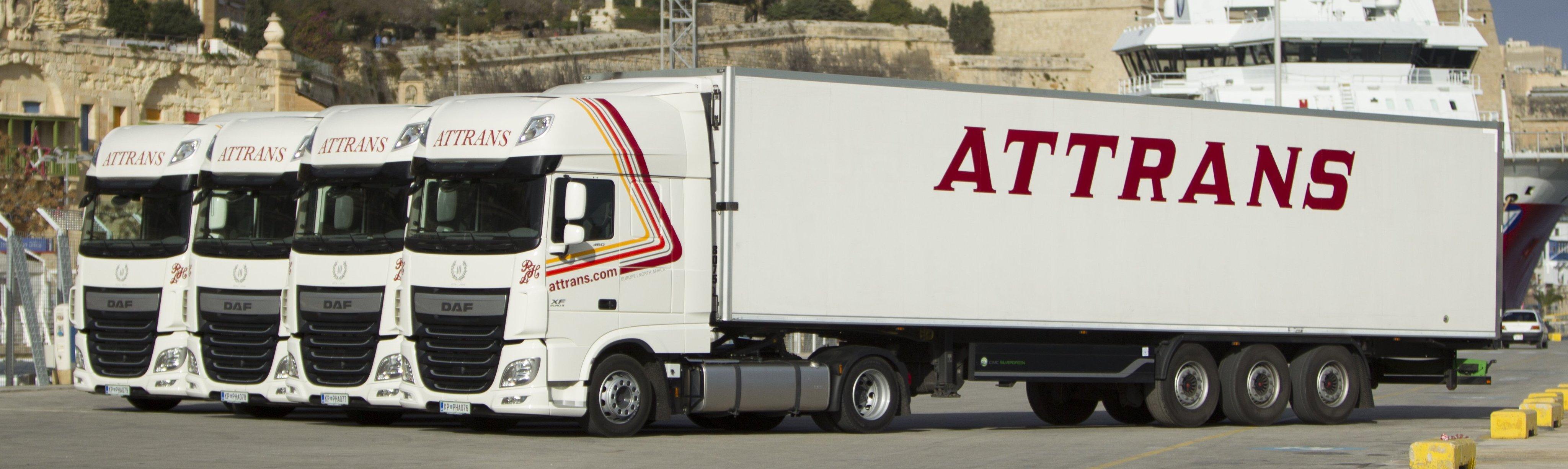 Spedition möbeltransport  Transport Tunesien
